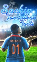 Sachin Tendulkar Facts mobile app for free download