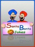 Santa Banta Jokes 320x240 mobile app for free download