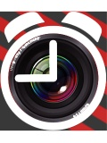 Self Timer Camera 240x400 mobile app for free download