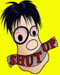 Shut Up! mobile app for free download