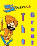 Sidhu The Great mobile app for free download