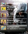 Skins jukebox & photobok(vol1) mobile app for free download