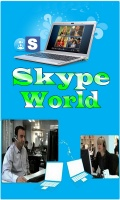Skype World mobile app for free download