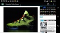Sneaker Daily News mobile app for free download