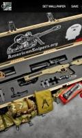 Snipers Gun Wallpaper mobile app for free download
