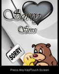 Sorry Greetings mobile app for free download