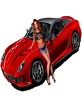 Sports Car Wallpapers   KeypadPhones mobile app for free download