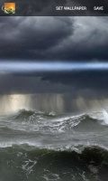 Storm Wallpaper mobile app for free download