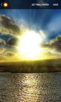 Sun Wallpaper mobile app for free download