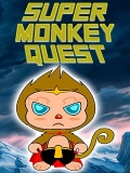 Super Monkey Quest mobile app for free download