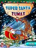 Super Santa Zumax 208x320 mobile app for free download