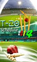T20 World Cup 2014 Schedule mobile app for free download