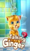 TALKING GINGER mobile app for free download