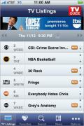 TV Guide Mobile mobile app for free download