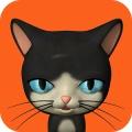Talking Cat Sounds Window 7 n Window8 mobile app for free download