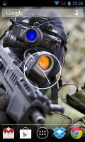 Tavor TAR 21 Gun Wallpaper mobile app for free download