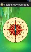 Technology compass mobile app for free download