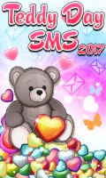 Teddy Day SMS 2017 mobile app for free download