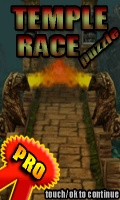 Temple Racer Pro mobile app for free download