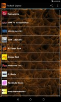 The Rock Channel mobile app for free download