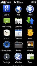 V Menu Signed mobile app for free download