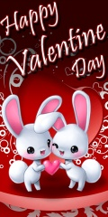 ValentineDay mobile app for free download