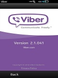 Viber Latest For Java