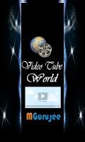 VideoTube World mobile app for free download