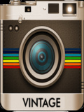 Vintage Camera Effects (240x400) mobile app for free download