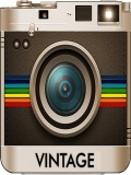 Vintage Camera Effects (360x640) mobile app for free download