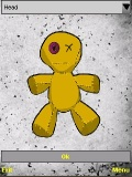 Voodoo doll mobile app for free download