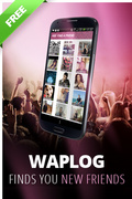 Waplog   Chat Dating Meet New Friends Nearby mobile app for free download