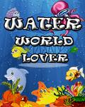 Water World Lover (176x220) mobile app for free download