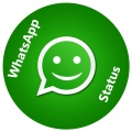 WhatsApp Status Messages mobile app for free download