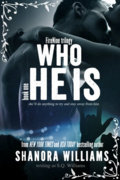 Who He Is (FireNine #1)   S. Q. Williams mobile app for free download