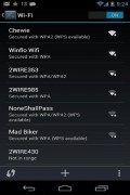Wifi Password Hacker mobile app for free download