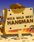 Wild Wild West Hangman (176x220) mobile app for free download