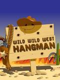 Wild Wild West Hangman (240x320) mobile app for free download