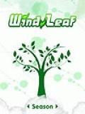 Wind Leaf mobile app for free download