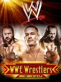 Wwe Wrestlers Memory (240x320) mobile app for free download