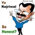 Yo Kejriwal So Honest 360x640 mobile app for free download