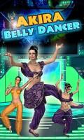 AKIRA BELLY DANCER mobile app for free download