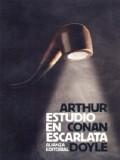 arthur conan doyle estudio en escarlata mobile app for free download