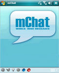 mChat mobile app for free download