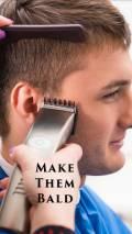Make Them Bald mobile app for free download