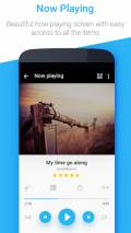 Muziko Music Player & Tag Edit mobile app for free download