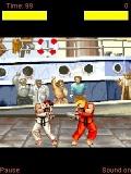 street fighter ii rapid battle mobile app for free download