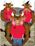 Bang Me Bull mobile app for free download
