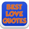 Quotes Love mobile app for free download