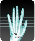 XRayScanner mobile app for free download
